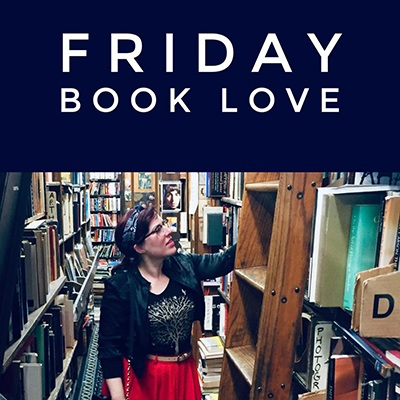 Friday Book Love – A Fall of Marigolds