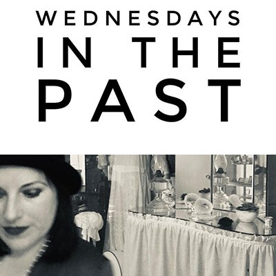 Wednesdays in the Past – An Image