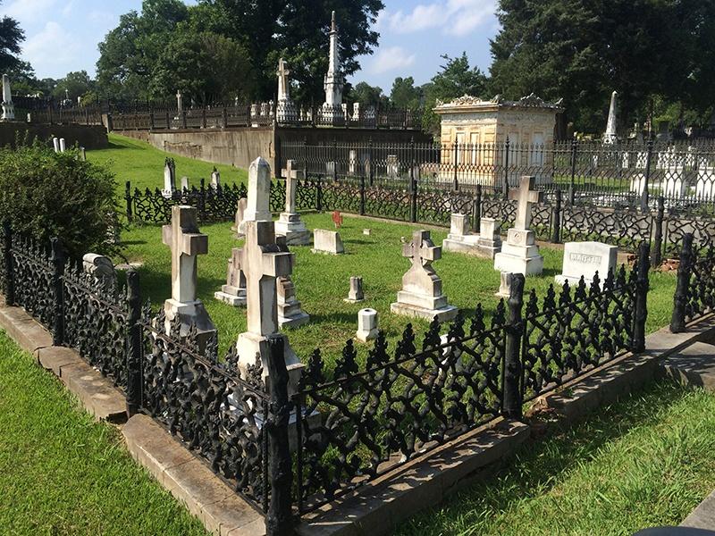 Fiction: A Grave Silence
