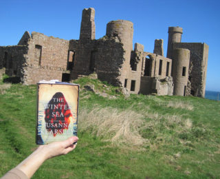 "Travel: An Inspiring Literary Road Trip Across ""The Pond"""