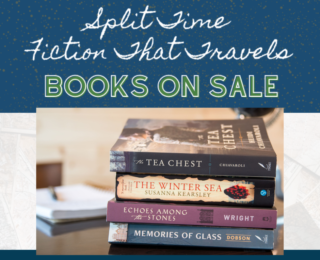 Split Time Fiction Sales – April 3, 2021