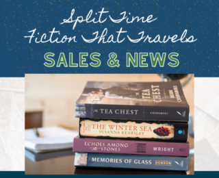 Split Time Fiction Sales & News – April 16, 2021